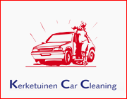 Sponsor Kerketuinen Car Cleaning